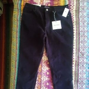 DL1961 Farrow High-Rise Skinny Jeans Size 31